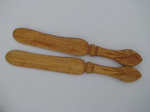 Amazon bewishome wood carving tools set of spoon carving