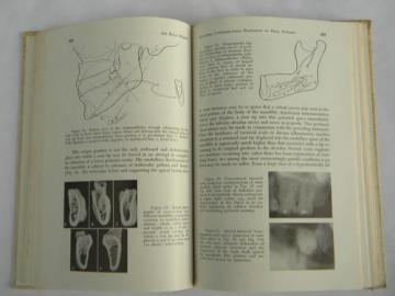 vintage dentistry technical journal oral surgery and orthodontics