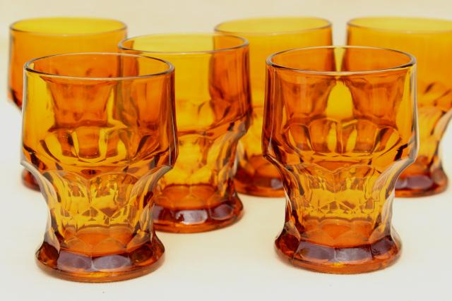 Georgian Drinking Glasses For Sale