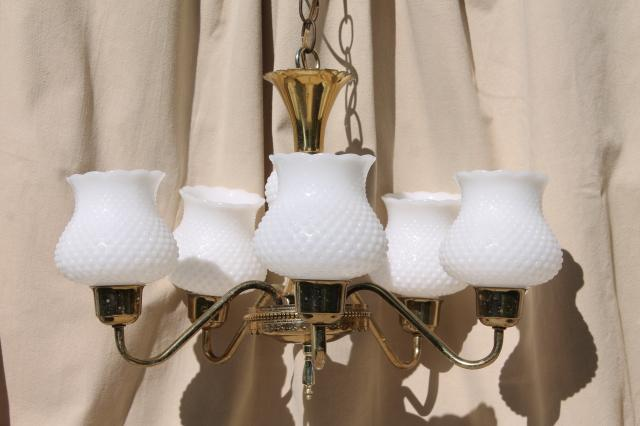shade chandelier shades lighting wayfair love bell you for light glass ll seeded pendant
