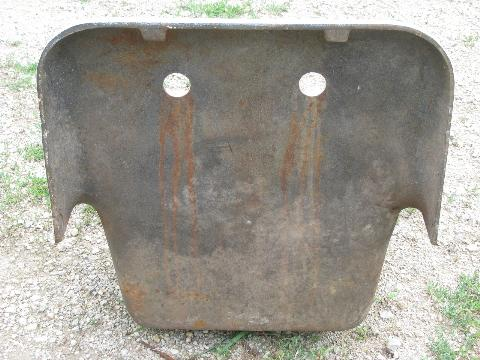 vintage industrial apron utility sink, farmhouse laundry sink