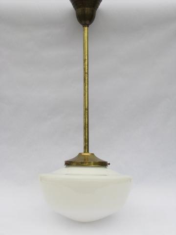 vintage pendant lights flush mount light fixtures