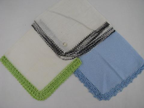 crochet trim | eBay - Electronics, Cars, Fashion