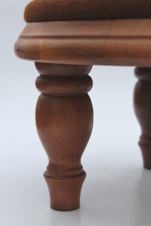 footstool legs 2