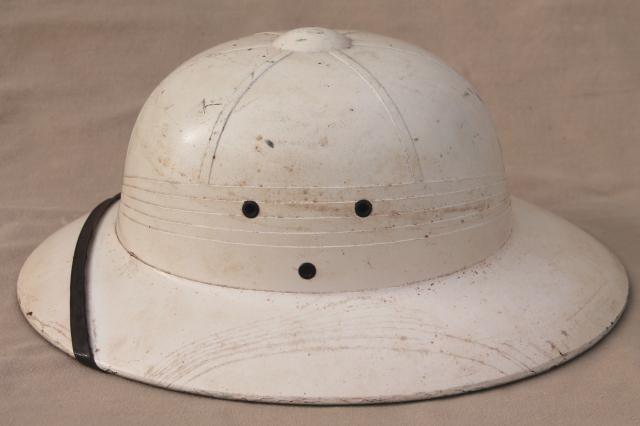 e565db82ac3e2 vintage pith helmet hats