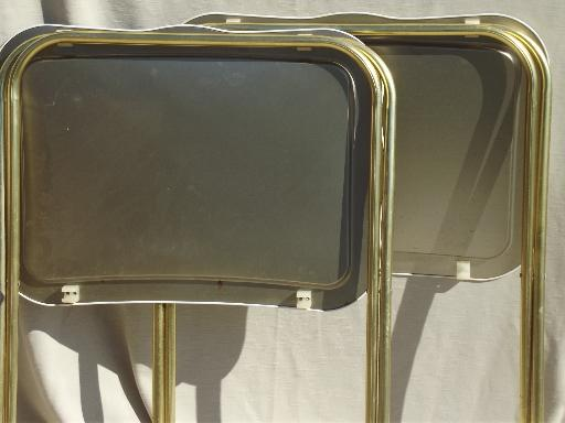 Very Best Vintage Metal Folding TV Trays 512 x 384 · 23 kB · jpeg